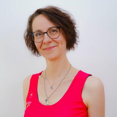 Angela Eschrich
